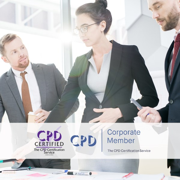 Managing Change – Enhanced Dental CPD Course – CPD Accredited – Mandatory Compliance UK –