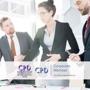 Managing Change - Enhanced Dental CPD Course - CPD Accredited - Mandatory Compliance UK -