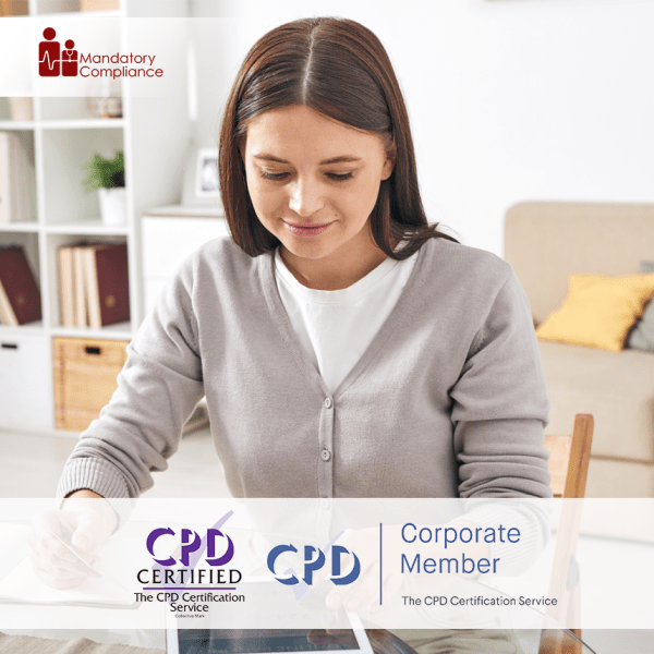 Managing Absence – Online Training Course – CPD Accredited – Mandatory Compliance UK –