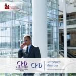 Entrepreneurial Skills - Online Training Course - CPDUK Accredited - Mandatory Compliance UK -
