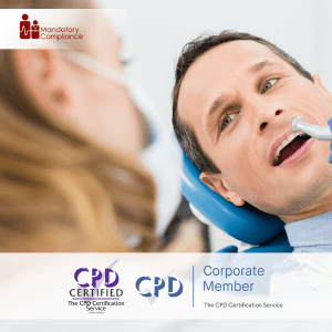 Key Principles of Dental Ethics - Online Training Course - CPD Accredited - Mandatory Compliance UK -