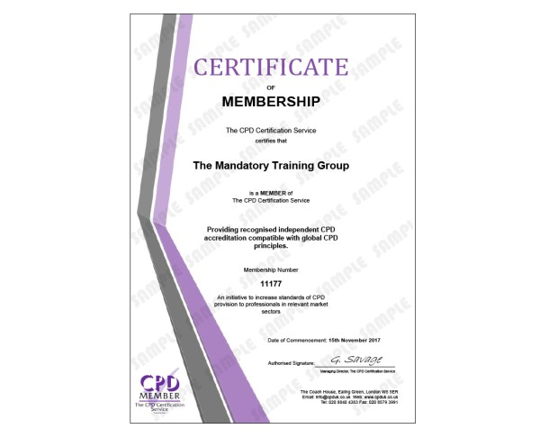 Basics of Business Finance – E-Learning Course – CPD Certified – Mandatory Compliance UK –