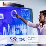 Data Literacy Mastery – Online Training Course – CPD Accredited – Mandatory Compliance UK –