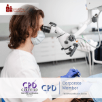 Periodontal Treatment Guidance – Online Training Course – CPD Accredited – Mandatory Compliance UK –