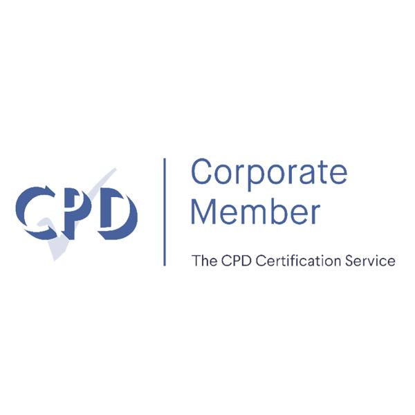 Recruitment – E-Learning Course – CDPUK Accredited – Mandatory Compiance UK –