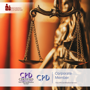 Rights and Responsibilities - Online Training Course - CPD Accredited - Mandatory Compliance UK -