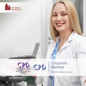Role of a Treatment Coordinator - CPDUK Accredited - Mandatory Compliance UK -
