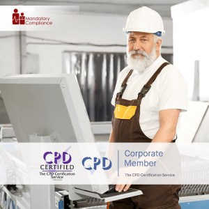 Workplace Safety Essentials - Online Training Course - The Mandatory Training Group UK -