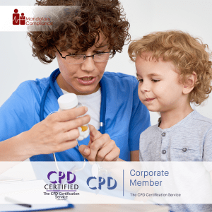 Care Certificate Standard 11 - Train the Trainer Course + Trainer Pack - CPD Accredited - Mandatory Compliance UK -