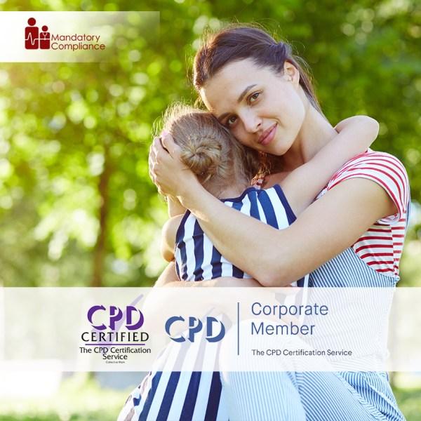 Safeguarding Adults and Child – Online Training Courses – The Mandatory Training Group UK –