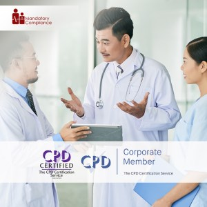 Communication – Train the Trainer Course + Trainer Pack - Online Training Course - CPD Accredited - Mandatory Complianc
