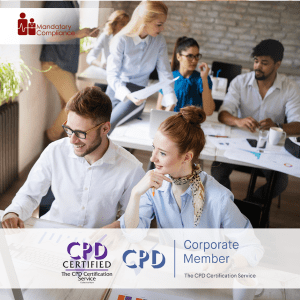 Developing a Business Plan - Enhanced Dental CPD Course - Mandatory Compliance UK -