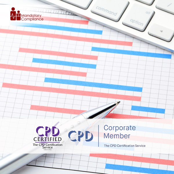 Excel for Project Management – Online Training Course – The Mandatory Training Group UK –