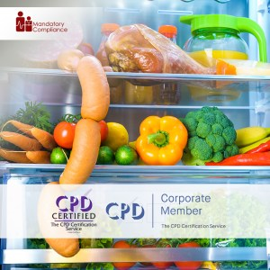 Fluids and Nutrition – Train the Trainer Course + Trainer Pack - Online Training Course - CPD Accredited - Mandatory Compliance UK -