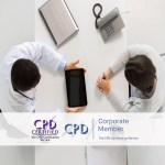 Introduction to HIPAA for Covered Entities – Online Training Course – The Mandatory Training Group UK –