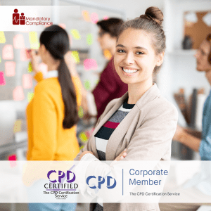 Leadership Soft Skills - Online Training Course - CPD Accredited -Mandatory Compliance -