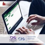 Mastering Microsoft Excel 2013 – Basics – Online Training Course – Mandatory Compliance UK –