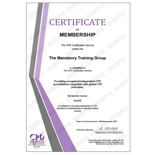 Mastering Microsoft PowerPoint 2019 – Online CPDUK Accredited Certificate – Mandatory Compliance UK –