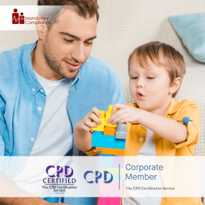 Managing Transitions in the Early Years - Online Training Course - Mandatory Compliance UK -