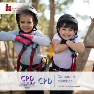 Child Protection - Online Training Course - Mandatory Compliance UK -