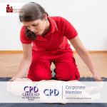 Annual Refresher Paediatric First Aid - Online Training Course - CPD Accredited - Mandatory Compliance UK -