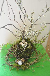 Easter Flowers Workshop