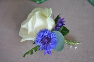 Wedding Corsage