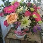 Mother's Day Arrangement