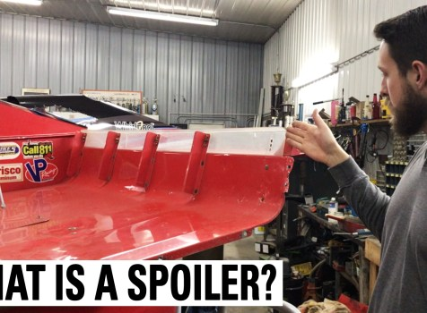 What Is A Spoiler?
