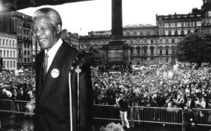 Mandela Glasgow