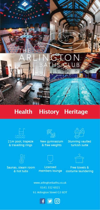 Arlington Baths