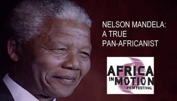 Africa in Motion film festival