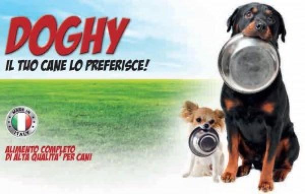 Doghy Cibo Cani