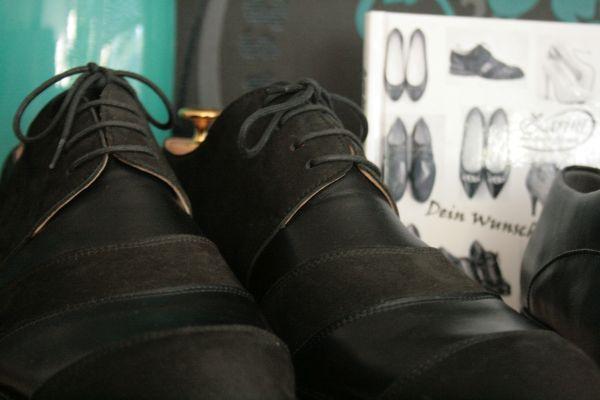 Vegane Schuhe aus meiner Heimat