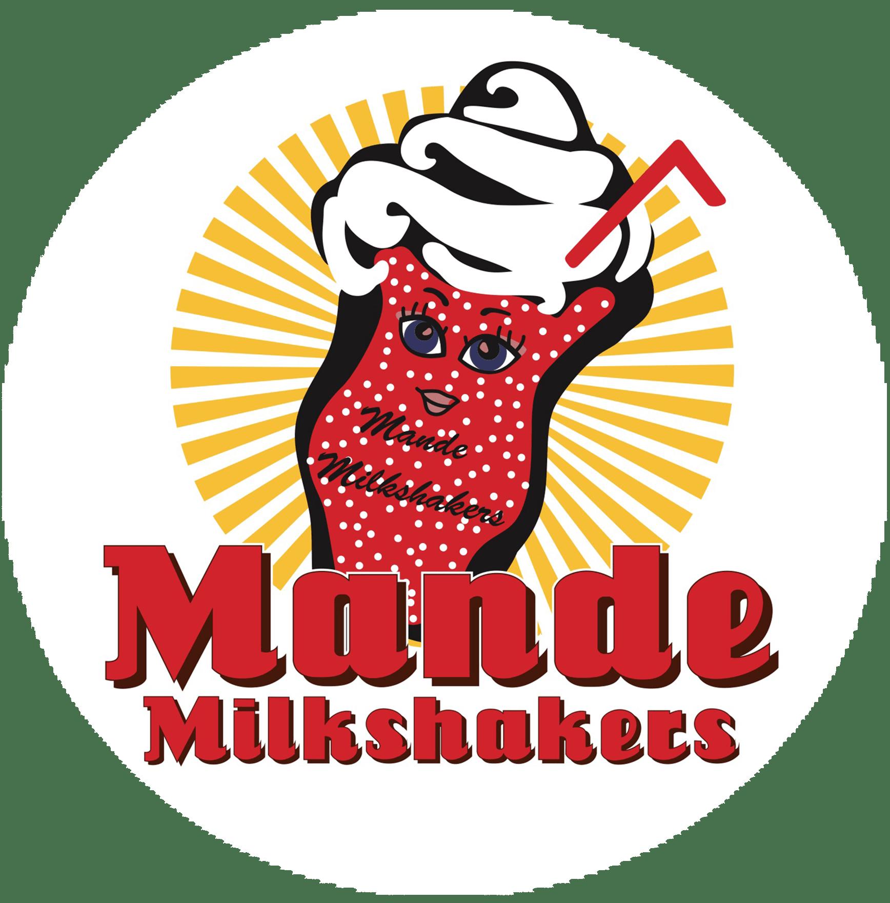 Mande Milkshakers