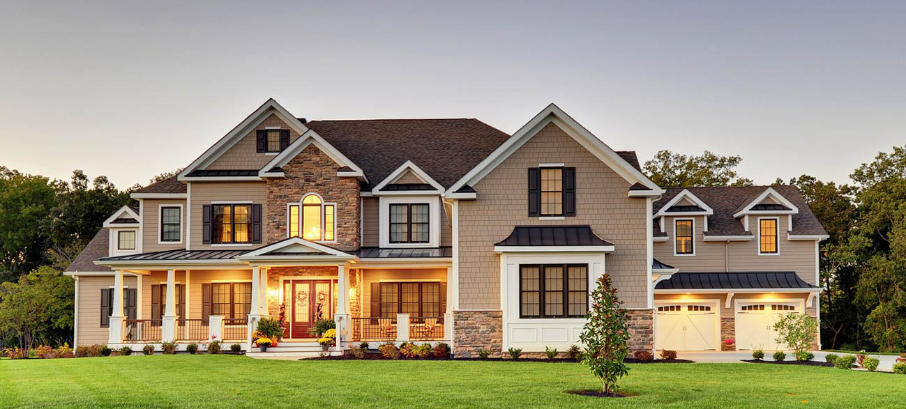 Free Exterior House Painting Estimate  M&e Painting