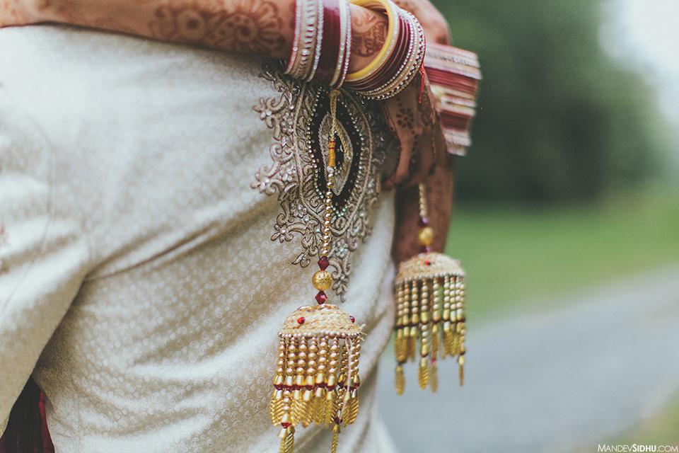 Indian Wedding Photography  Modern Sikh Wedding  Renton
