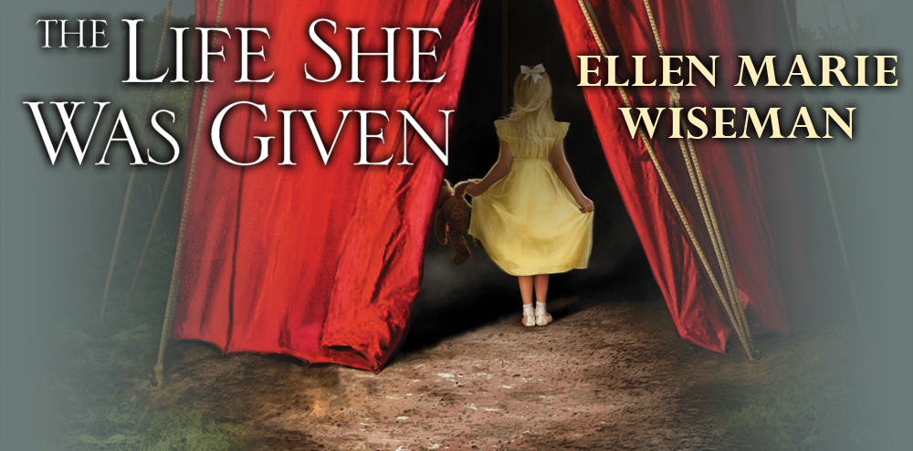Book Review – The Life She Was Given