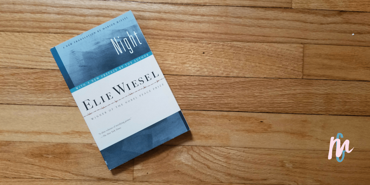 Book Review – Night
