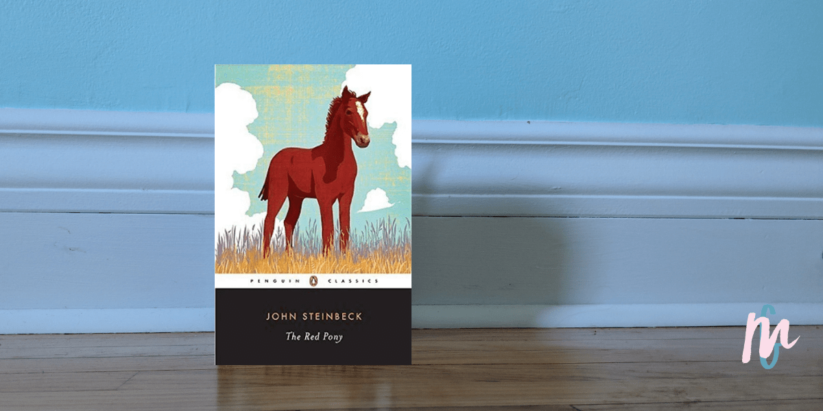 Book Review – The Red Pony
