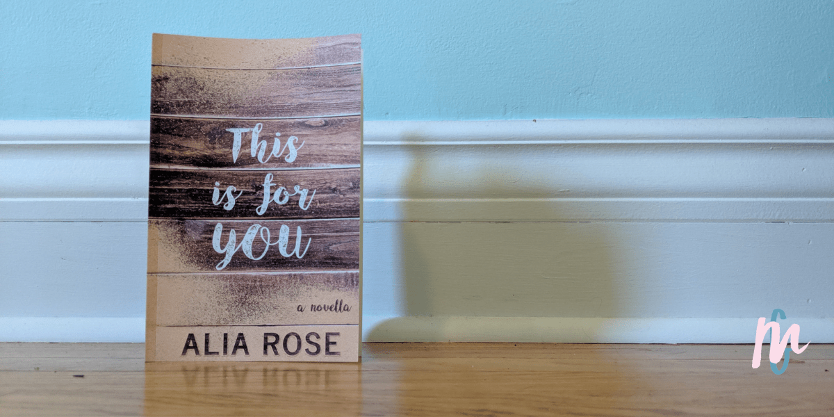 Book Review – This is For You
