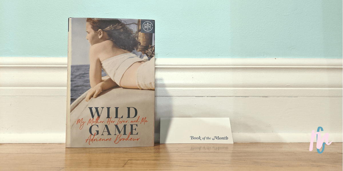 Book Review – Wild Game