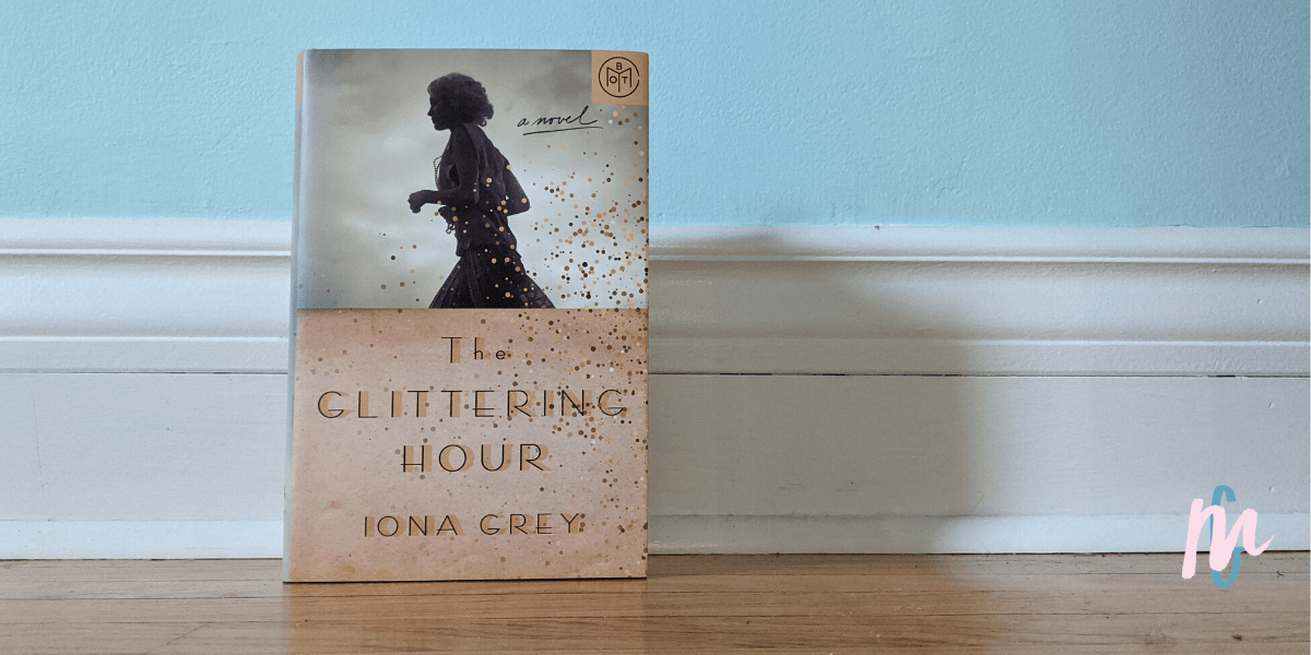 Book Review – The Glittering Hour