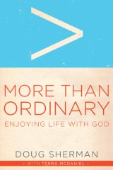 More Than Ordinary by Doug Sherman