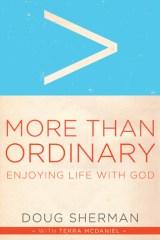 More Than Ordinary by Doug Sherman