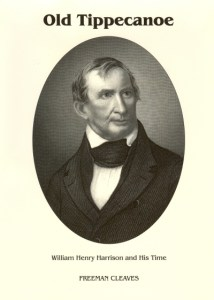 Old Tippecanoe: Harrison