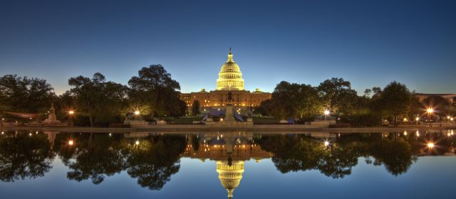 Life in DC Year 2: Financial Health