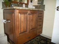 custom bathroom wall cabinets - 28 images - custom ...