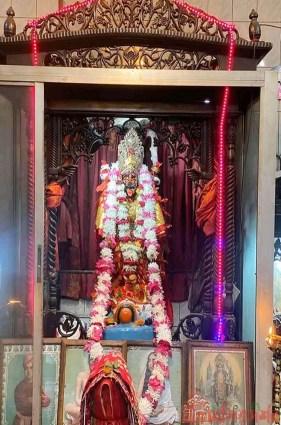 Chatteshwari kalibari 1