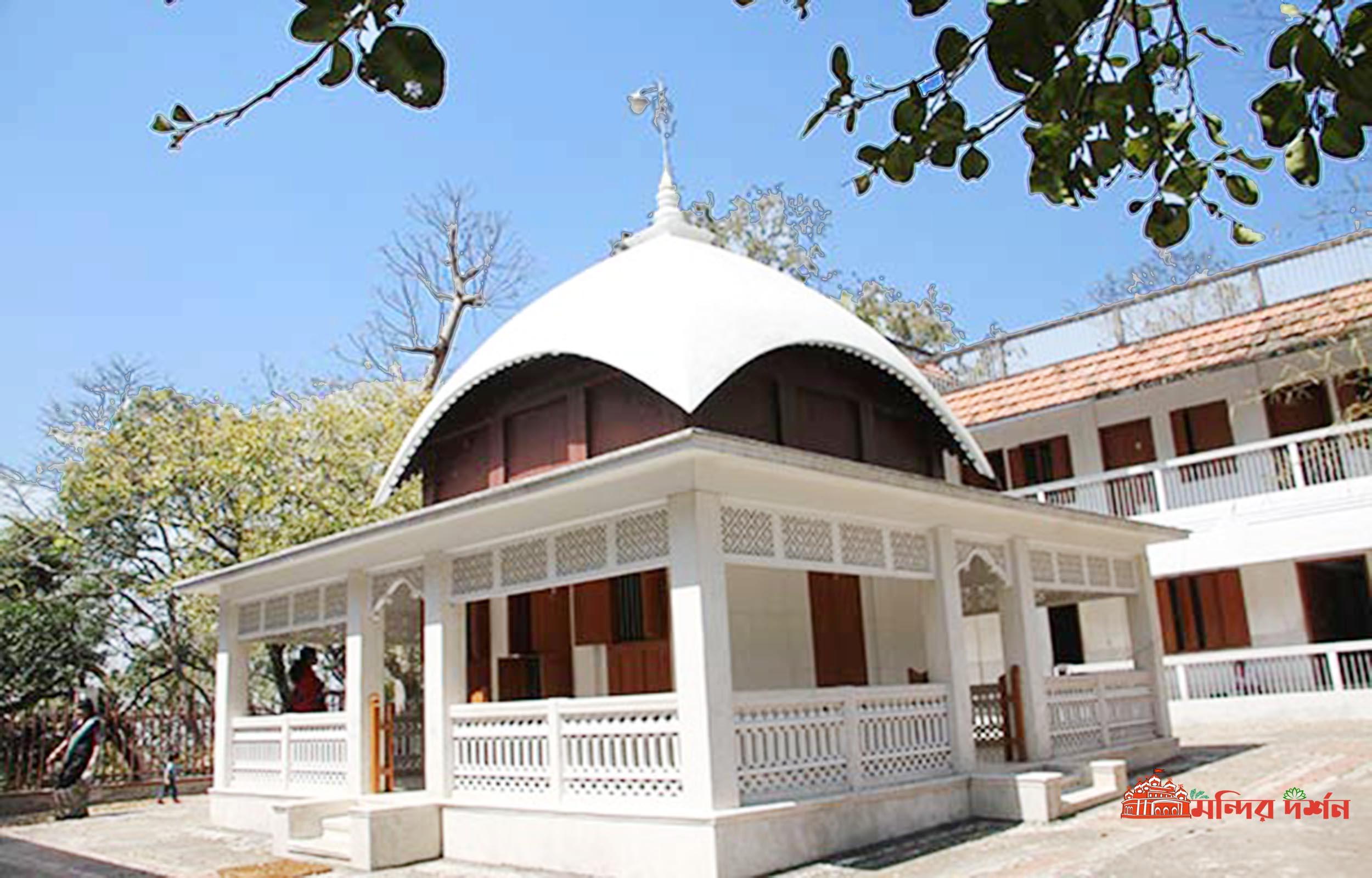 Raozan Jagatpur Ashram
